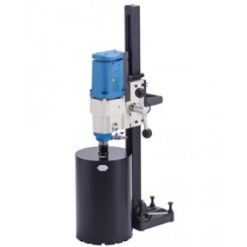 Shibuya Core Drill R2021/R2022 2 Speed Motor and Angle Stand