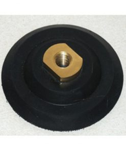 100mm Flexi Pad Holder