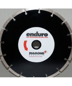 LaserPro- LD20 Blade for Dry Cutting Refractory Brick and Masonry 450mm