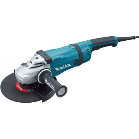GA5040C Makita 115mm Variable Speed Grinder