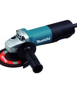 9558HP 125mm Angle Grinder