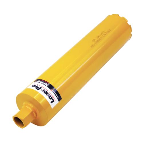 LaserPro A50 - 109mm for Wet Drilling of Asphalt