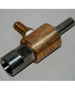 "Drilling Accessories - W/swivel ½"" pin shank to ½"" BSP box"