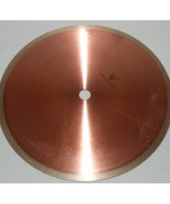 300mm Continuous Glass Cutting Blade