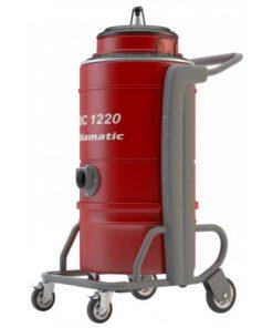 Diamatic Dust Collectors