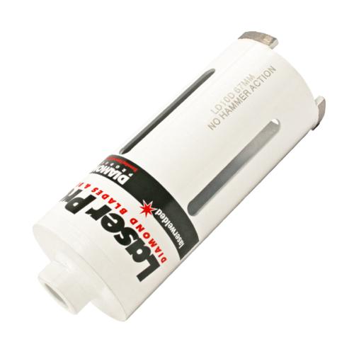 Enduro White LD10 for Dry Cutting of Abrasive Bricks 52mm - 117mm