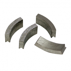 LaserPro RC70 Core Bit Segments for Reinforced Concrete 41mm 109mm Web 247x247 - LaserPro RC70 Core Bit Segments for Reinforced Concrete 41mm - 109mm