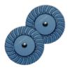 18750000 18750003 Granite Turbo Web 100x100 - Vacuum Brazed Cup Grinders