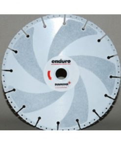 Enduro White Rescue Blade for Steel Cutting 350mm - 400mm