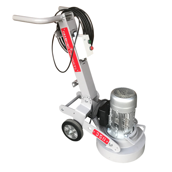 350mm Single Head Floor Grinder