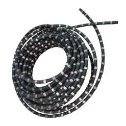 18900040 18900050 Diamond Wire Concrete Wire 247x247 - Diamond Wire 10.5 Concrete Wire 40BPM Rubber