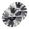Core Splitting Extremely Hard Core 100x100 - Core Splitting Blades - CS50 Medium to Hard Core