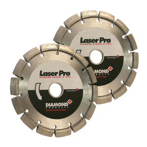 Grinder Blades for Joint Cutting
