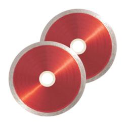 DAD VA01021 VA01126 VA01500 Continuous Glass Cutting Blade 1 247x247 - Continuous Rim Blades for Glass Cutting