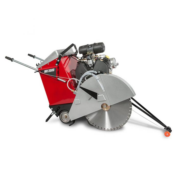 DP 13003030 MK 3030V Floor Saw Self Propelled 35hp RED 700x700 - MK 3030V Floor Saw