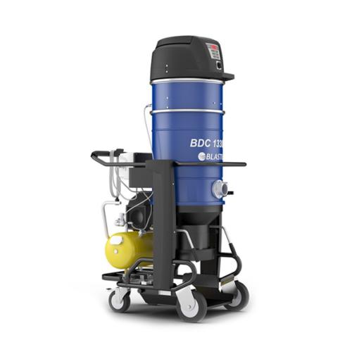 DP 13058100 BDC 1330 LPP Dust Collector 2 510x510 - BDC-1330 LPP Dust Collector