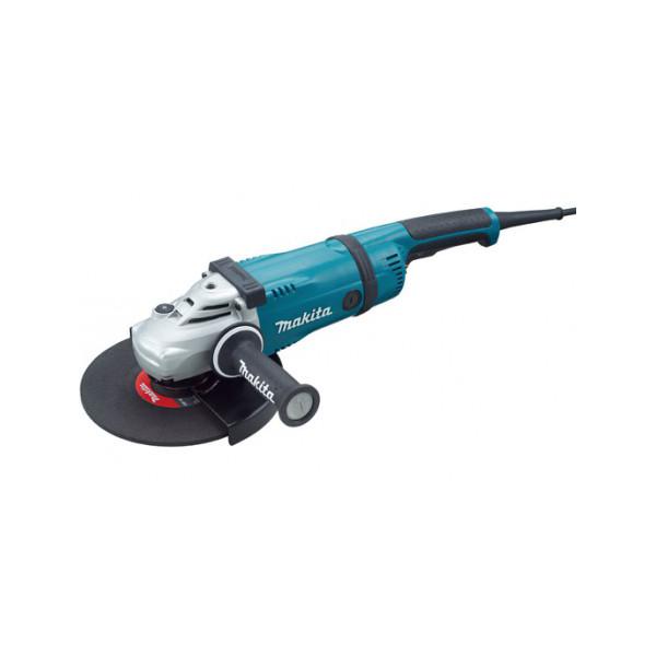 DP 43076070 Makita 180mm Varibale Speed Polisher - Makita 180mm Variable Speed Polisher
