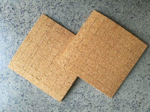 Cork pads 1 500x375 - Diamond Products News
