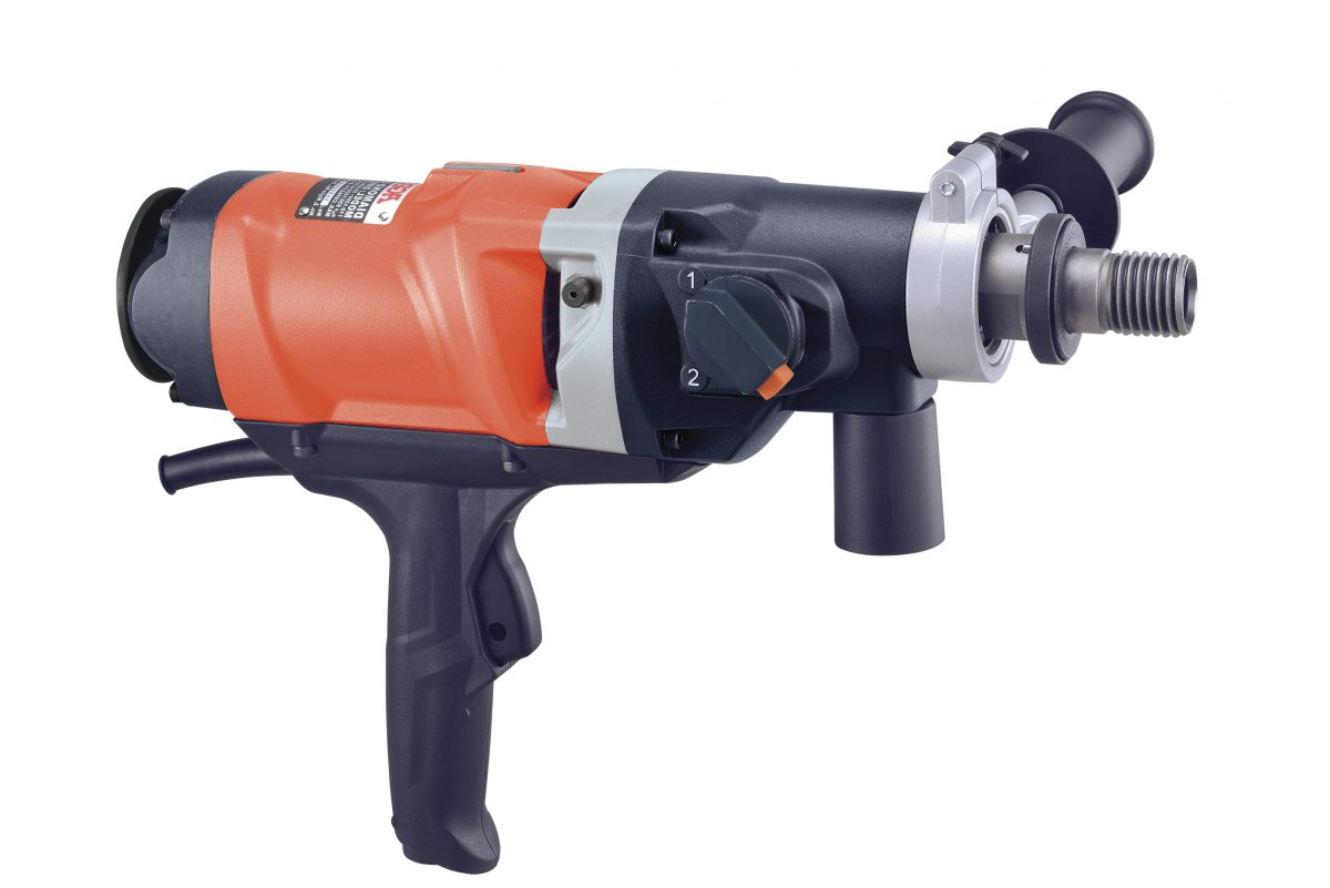 dm62 1200x801 - Dry Diamond Core Drill