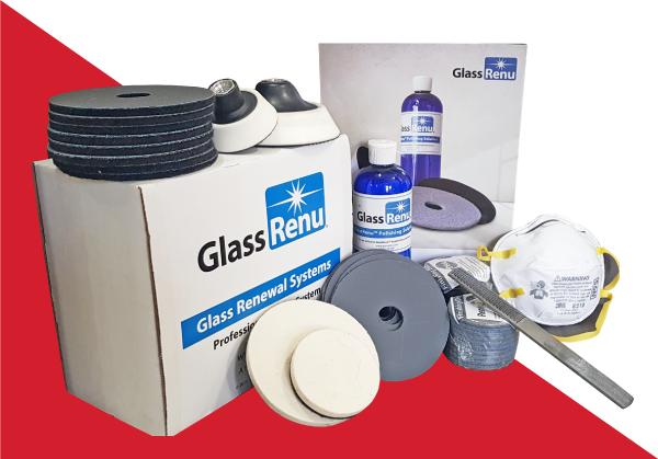 Newsletter November General 1 - GlassRenu - Glass Scratch Removal System