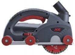 AGP CG150 WallChaser1 247x182 - AGP CG150 150mm Wall Chaser