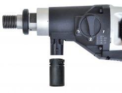 AGP DMC6P Core Drill 2 247x188 - AGP DMC6P Wet/Dry Diamond Core Drill