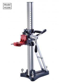 AS200 Diamond Core Drill Stand 247x349 - AS200 Diamond Core Drill Stand
