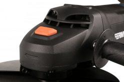 FERM Angle Grinde 1 247x165 - 230mm FERM Angle Grinder - 2400W - AGM1088